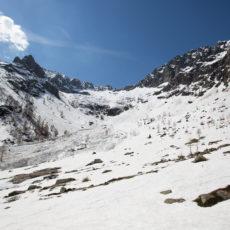 Val Darengo, capanna Como Mt.1781