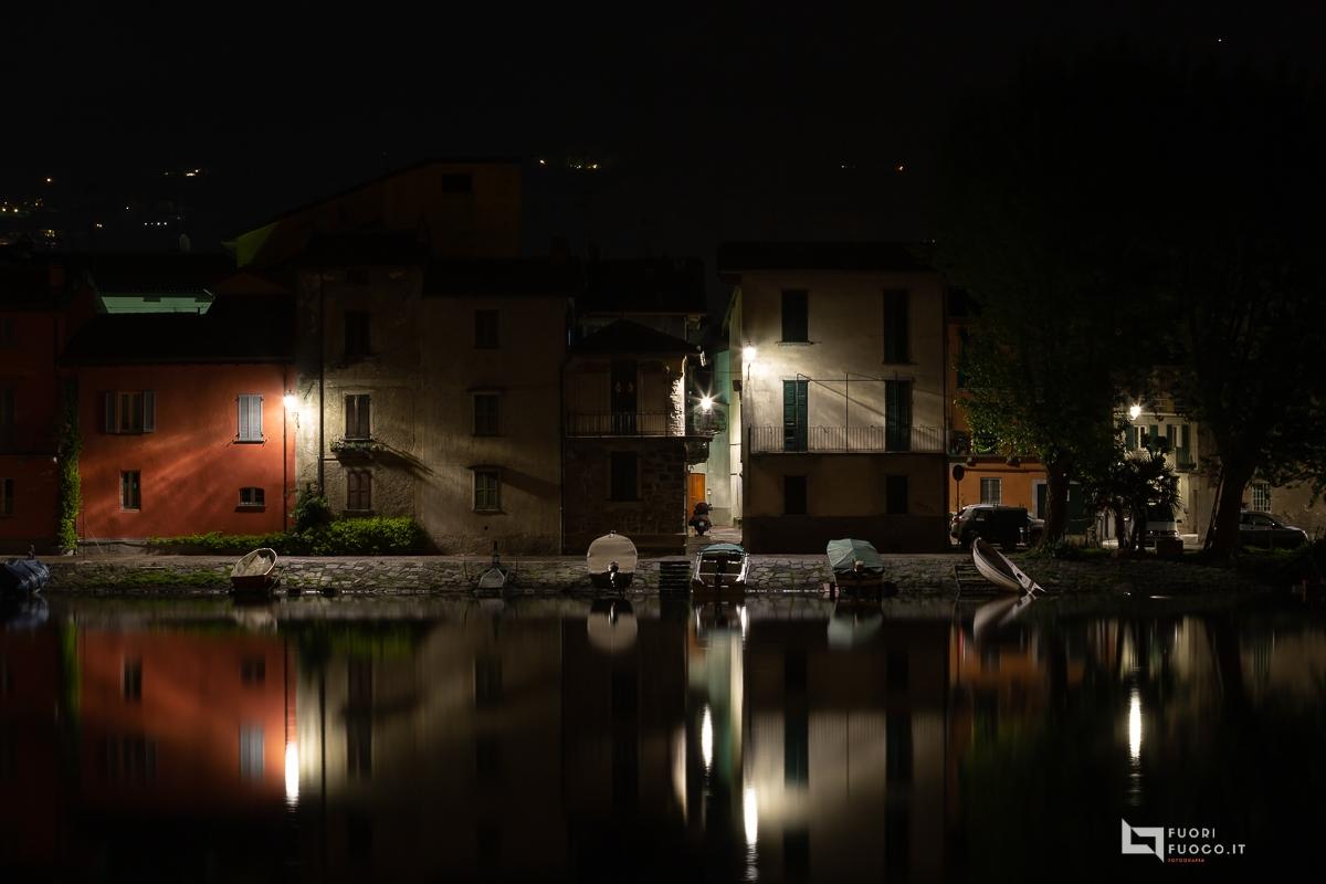 Lecco e Pescarenico ©FuoriFuoco.it