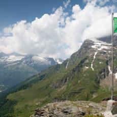Rifugio Longoni, trekking a  Mt.2450