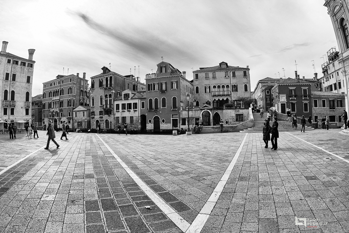 Venezia ©FuoriFuoco.it