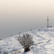 Monte Linzone da Valcava Mt.1392