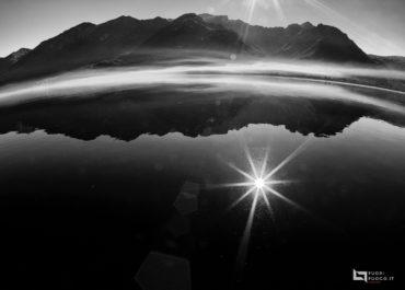 Su quella sponda del lago di Lecco