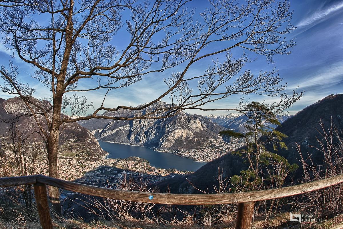 Monte Barro a Galbiate FuoriFuoco.it