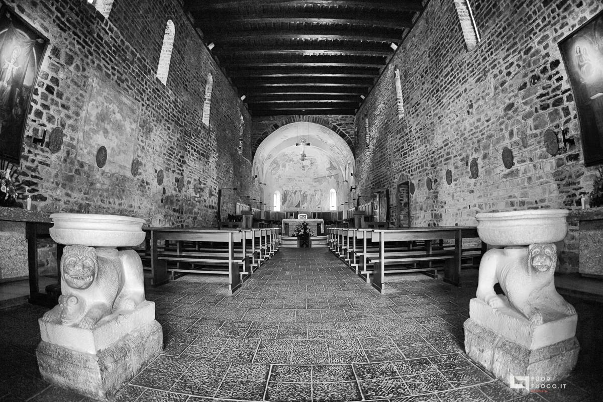 Abbazia di Piona ©FuoriFuoco.it