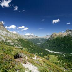Rifugio Grande Camerini, Mt. 2580