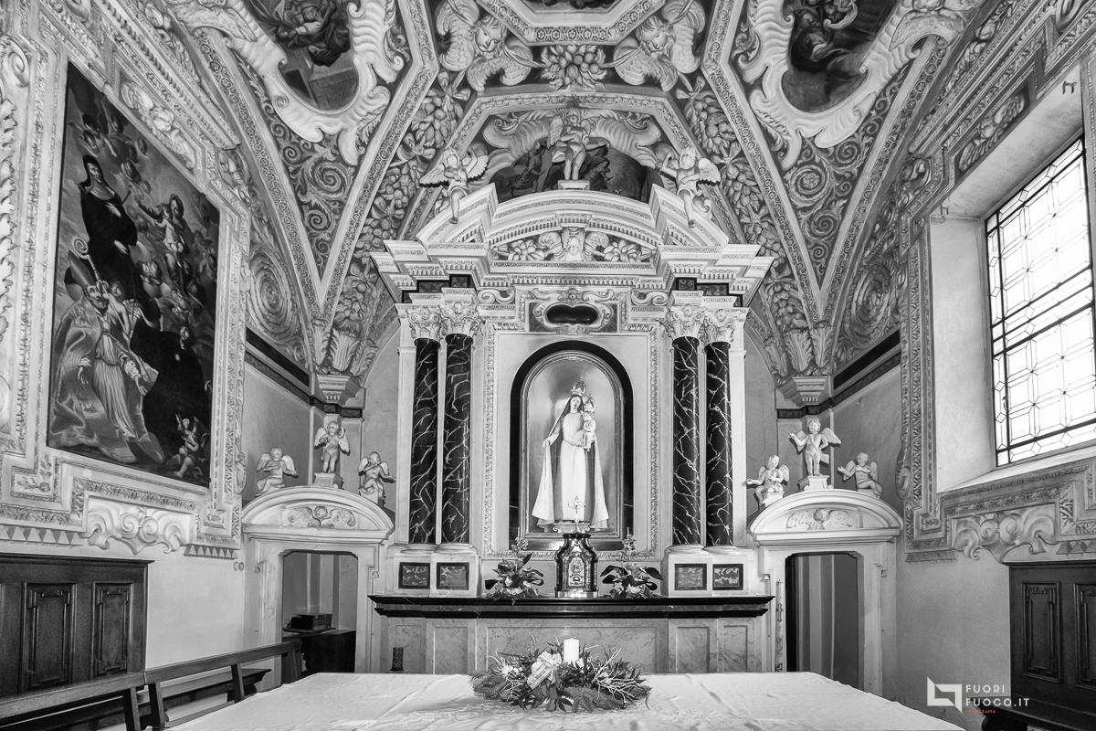 Madonna della cintura ©FuoriFuoco.it