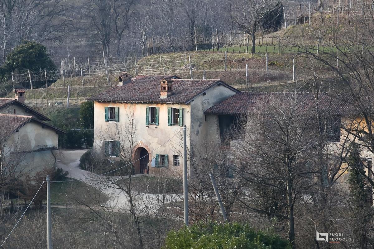 Parco regionale di Montevecchioa e della Valle del Curone ©FuoriFuoco.it